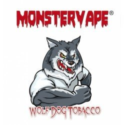 MonsterVape Liquids - Wolf-Dog-Tobacco