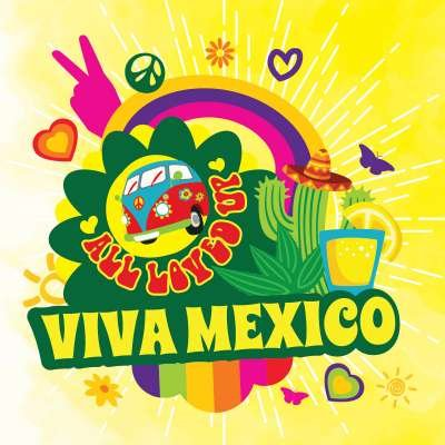 Bigmouth - Viva Mexico 10ml