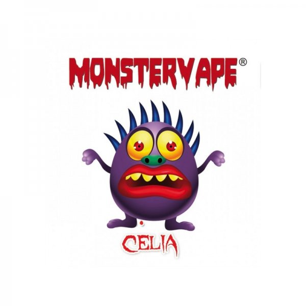 MonsterVape Liquids - Celia