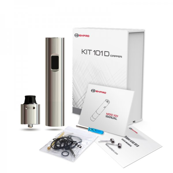 Kit 101 D (Dripper)