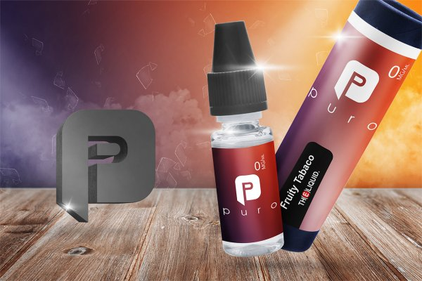 Fruity Tabaco by Puro Liquids