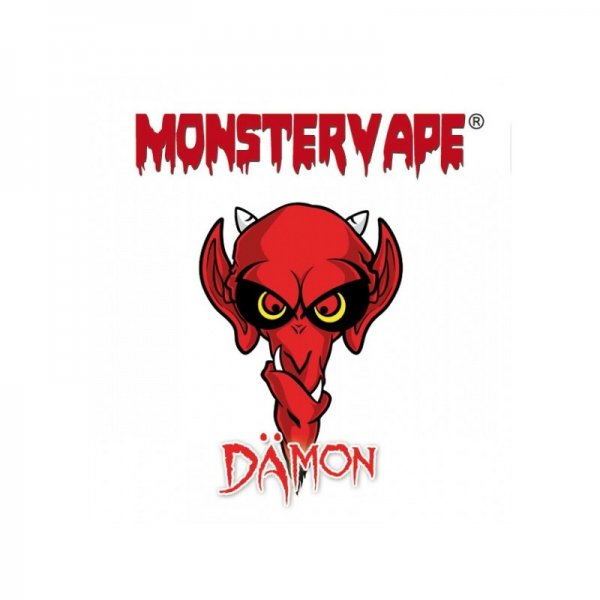 MonsterVape Liquids - Dämon