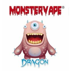 MonsterVape Liquids - Dragon