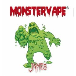 MonsterVape Liquids - James