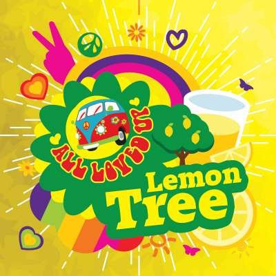 Bigmouth - Lemon Tree 10ml