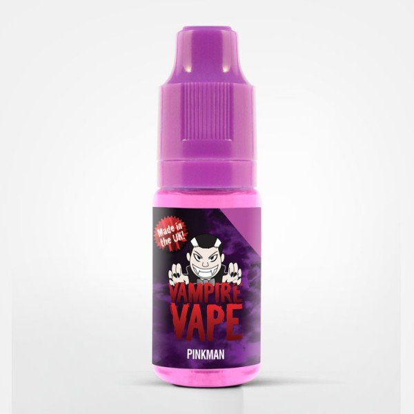Pinkman - E-Liquid 10 ml