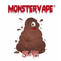 MonsterVape Liquids - Slam