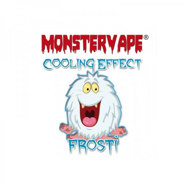 MonsterVape Aroma - Frosti Cooling Effect