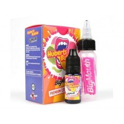 Bigmouth - Huberts Bubble 10ml
