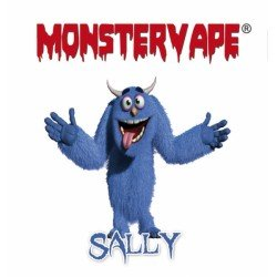 MonsterVape Liquids - Sally